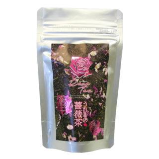 うれしの薔薇茶リフィル