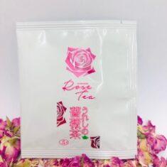 うれしの薔薇茶1P